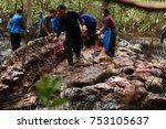 samutprakarn  thailand   july... | Shutterstock . vector #753105637