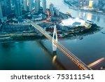 Chongqing city, China