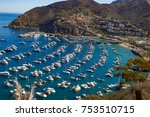 Santa Catalina Island Harbor