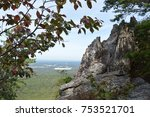 View From King's Pinnacle At...