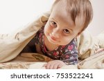 i do not want to sleep yet.... | Shutterstock . vector #753522241