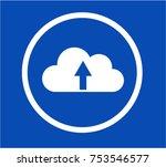 cloud icon  ui design icon...