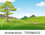 vector illustration of...   Shutterstock .eps vector #753586321
