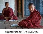 Nyaung Shwe   January 16 ...