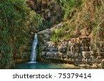 Rocks  Streams And Waterfalls   ...