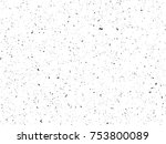 abstract scratches texture. and ... | Shutterstock .eps vector #753800089