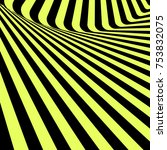lines texture. abstract striped ...   Shutterstock .eps vector #753832075