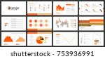 template is the best as a... | Shutterstock .eps vector #753936991