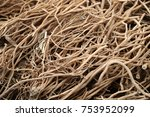 Small photo of Chinese herb medicinal good achyranthes