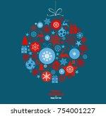 Christmas Ornament Balls With...