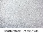 light grey surface texture... | Shutterstock . vector #754014931