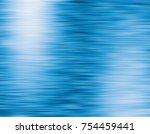 blue metal background | Shutterstock . vector #754459441