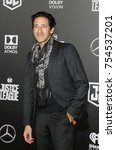 adrien brody at the world... | Shutterstock . vector #754537201