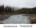 Kuyuktuvuk creek, Gates of the Arctic National Park and Preserve, Alaska