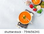 food and drink  still life ...   Shutterstock . vector #754656241