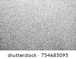 halftone effect background.... | Shutterstock .eps vector #754685095