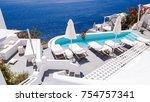 Luxury Swimming Pool At...