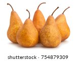 Pear Path Isolated