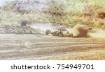 Small photo of Buggy, baggy car race dirt 4 wheel in european competition. Dirt kart autocross car race . Concept of championship between lots of drivers . Summer extreme high adrenaline sports.