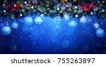Christmas  Holidays Decoration...