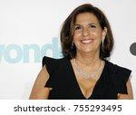 r.j. palacio at the los angeles ... | Shutterstock . vector #755293495