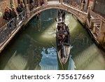 Venice  Italy   October 22 ...