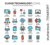 cloud omputing. internet...