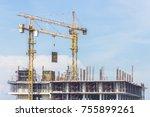 Cranes Construction Crane...