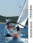 hvar  croatia   may 20  sailing ...