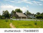 A Small Historic Stone House I...
