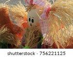 Scarecrow Souvenir Children An...