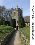 Upper Slaughter Church The...