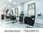 Modern Bright Beauty Salon....