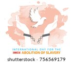 international day for the...