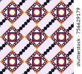 Geometrical Abstract Tiles...