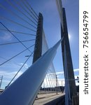 portland tillikum bridge | Shutterstock . vector #756654799