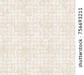 vector tie dye seamless pattern.... | Shutterstock .eps vector #756693211
