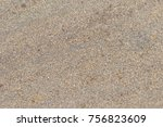 rock sample close up for... | Shutterstock . vector #756823609