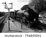 west sussex  uk   09 24 17 ... | Shutterstock . vector #756845041