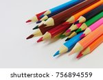concept of education or back to ... | Shutterstock . vector #756894559