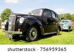 essex  uk   08 13 17  1953 ford ... | Shutterstock . vector #756959365