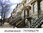 montreal  canada   15 november... | Shutterstock . vector #757096279