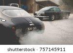 Aston Martin Db4 Classic Car ...