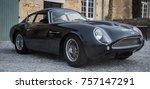 Aston Martin Db4 Gt Zagato ...