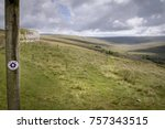 Dales Way Signposting Into The...