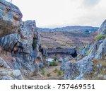 Baatara Gorge Waterfall....