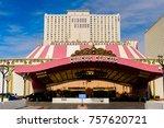 las vegas  usa   sep 21  2017 ...   Shutterstock . vector #757620721