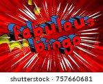 fabulous bingo   comic book...