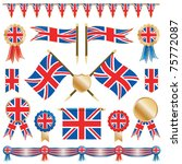 United Kingdom Decorative...