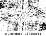 grunge black and white seamless ...   Shutterstock . vector #757800961